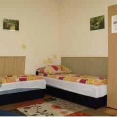 Ambient Hostel Стандартный номер с различными типами кроватей (общая ванная комната) фото 3