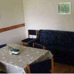 Ambient Hostel Стандартный номер с различными типами кроватей (общая ванная комната) фото 4