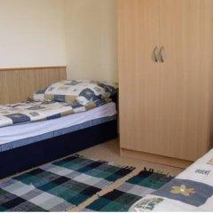 Ambient Hostel Апартаменты с различными типами кроватей фото 3