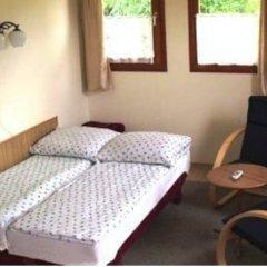 Ambient Hostel Апартаменты с различными типами кроватей фото 9