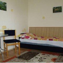 Ambient Hostel Стандартный номер с различными типами кроватей (общая ванная комната) фото 2