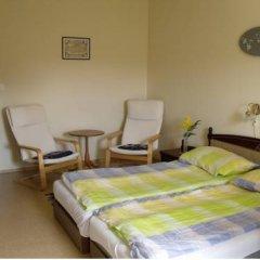 Ambient Hostel Студия с различными типами кроватей фото 4