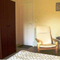 Ambient Hostel Студия с различными типами кроватей фото 5