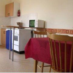 Ambient Hostel Апартаменты с различными типами кроватей фото 5