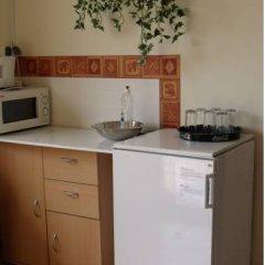 Ambient Hostel Стандартный номер с 2 отдельными кроватями (общая ванная комната) фото 3