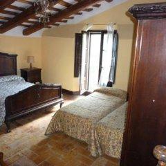 Отель Masia Can Sala 2* Стандартный номер с различными типами кроватей