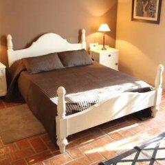 Отель Masia Can Sala 2* Стандартный номер с двуспальной кроватью