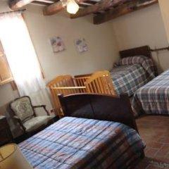 Отель Masia Can Sala 2* Стандартный номер с различными типами кроватей фото 4
