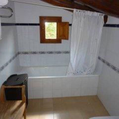 Отель Masia Can Sala 2* Стандартный номер с различными типами кроватей фото 2