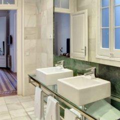 Апартаменты Barcelona Apartment Val Улучшенные апартаменты с различными типами кроватей фото 8