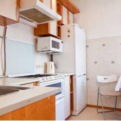 Апартаменты Fortline Apartments Smolenskaya Апартаменты с разными типами кроватей фото 7