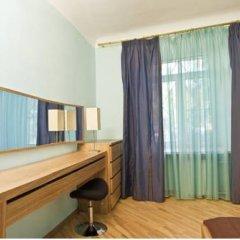 Апартаменты Fortline Apartments Smolenskaya Апартаменты с разными типами кроватей фото 11