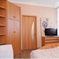 Апартаменты Fortline Apartments Smolenskaya Апартаменты с разными типами кроватей фото 6