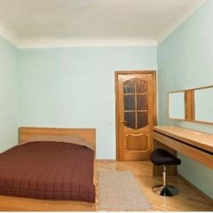 Апартаменты Fortline Apartments Smolenskaya Апартаменты с 2 отдельными кроватями фото 6