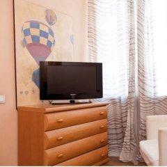 Апартаменты Fortline Apartments Smolenskaya Апартаменты с разными типами кроватей фото 8