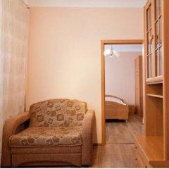 Апартаменты Fortline Apartments Smolenskaya Апартаменты с разными типами кроватей фото 9