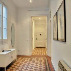 Апартаменты Barcelona Apartment Val Улучшенные апартаменты с различными типами кроватей фото 11