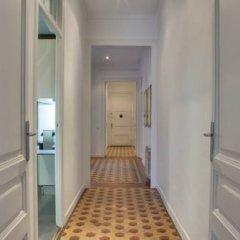 Апартаменты Barcelona Apartment Val Улучшенные апартаменты с различными типами кроватей фото 12