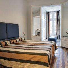 Апартаменты Barcelona Apartment Val Улучшенные апартаменты с различными типами кроватей фото 7
