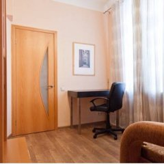 Апартаменты Fortline Apartments Smolenskaya Апартаменты с разными типами кроватей фото 2