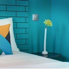 Отель COLORS Central Ladadika 3* Номер категории Эконом с различными типами кроватей фото 10