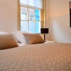 Отель Museum District Апартаменты с различными типами кроватей фото 3