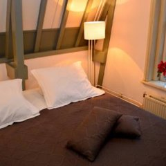 Отель Museum District Апартаменты с различными типами кроватей фото 8