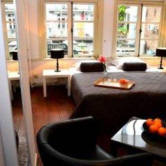 Отель Museum District Апартаменты с различными типами кроватей фото 7