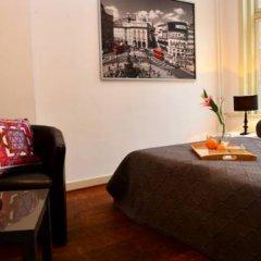 Отель Museum District Апартаменты с различными типами кроватей фото 10