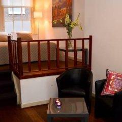 Отель Museum District Апартаменты с различными типами кроватей фото 11