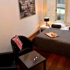 Отель Museum District Апартаменты с различными типами кроватей фото 5