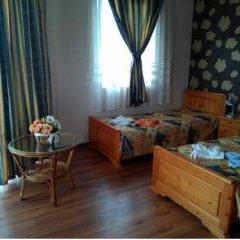 Отель Galina Guest House Стандартный номер фото 2
