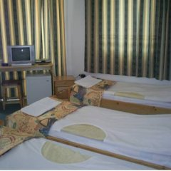 Отель Galina Guest House Стандартный номер фото 16