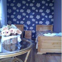 Отель Galina Guest House Стандартный номер фото 18