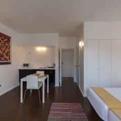 Отель Fine Arts Guesthouse 4* Стандартный номер с 2 отдельными кроватями фото 10