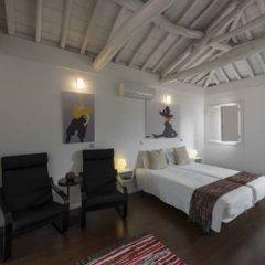 Отель Fine Arts Guesthouse 4* Стандартный номер с 2 отдельными кроватями фото 12