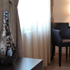 Hotel Vier Jahreszeiten Berlin City 4* Люкс с двуспальной кроватью фото 6