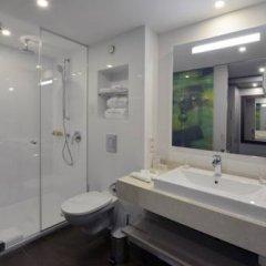 Hotel Vier Jahreszeiten Berlin City 4* Номер Бизнес с двуспальной кроватью фото 8
