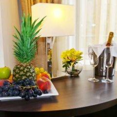 Hotel Vier Jahreszeiten Berlin City 4* Номер Бизнес с двуспальной кроватью фото 6