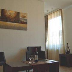 Hotel Vier Jahreszeiten Berlin City 4* Люкс с двуспальной кроватью фото 7