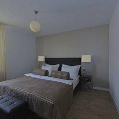 Hotel Vier Jahreszeiten Berlin City 4* Люкс с двуспальной кроватью фото 2