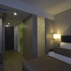 Hotel Vier Jahreszeiten Berlin City 4* Номер Бизнес с двуспальной кроватью фото 7