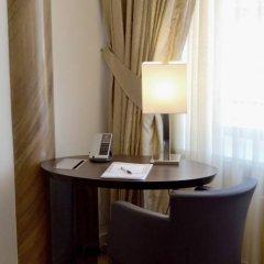 Hotel Vier Jahreszeiten Berlin City 4* Номер Бизнес с двуспальной кроватью фото 5