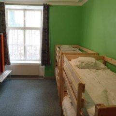 Old Town Munkenhof Guesthouse - Hostel Кровать в общем номере с двухъярусной кроватью