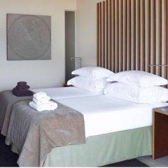 Salgados Dunas Suites Hotel 5* Люкс с различными типами кроватей фото 10