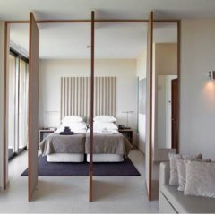 Salgados Dunas Suites Hotel 5* Полулюкс с различными типами кроватей