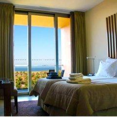 Salgados Dunas Suites Hotel 5* Стандартный номер с 2 отдельными кроватями