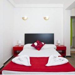 Отель Hostal Galan Стандартный номер фото 10