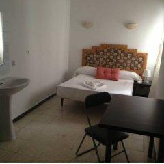 Отель Hostal Galan Стандартный номер фото 5