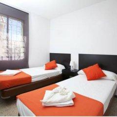 Отель Hostal Galan Стандартный номер